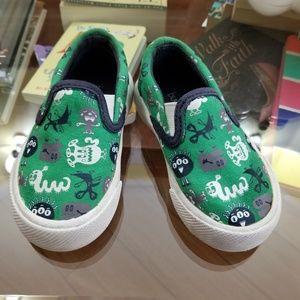 Baby Bucketfeet shoes